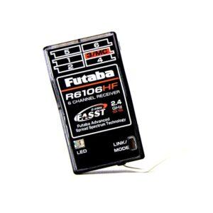 מקלט פוטבה – R6106HF FASST