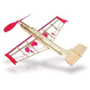 Rockstar Jet Mini Model Kit, 10.5
