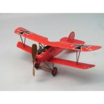 Albatros D-5 Rubber Powered Kit, 18
