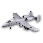 A-10 Thunderbolt II 70mm EDF Jet PNP, 1500mm