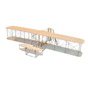 1903 Wright Brothers Flyer Kit, 24