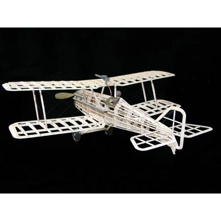 British S.E.5A Laser Cut Kit, 24