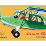 Aeronca Champion 85 Laser Cut Kit, 24