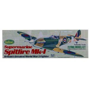 Supermarine Spitfire MK-1 Kit, 16.5