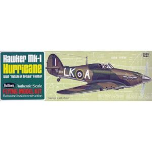 Hawker MK-1 Hurricane Kit, 16.5