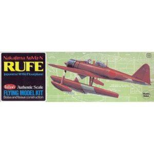 Nakijima A6M2-N Rufe Kit, 16.5