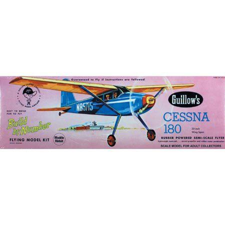 Cessna 180 Kit, 20