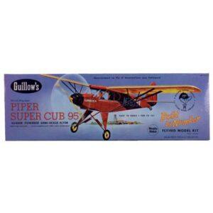 Piper Super Cub 95 Kit, 24