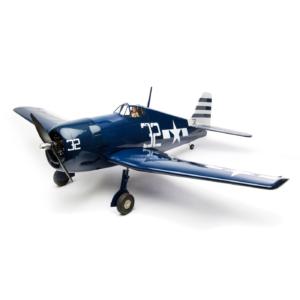F6F Hellcat 15cc ARF, 64