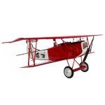 Fokker D.VII 30-60cc ARF, 87