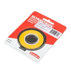 UltraStripe, Bright Yellow 1/16