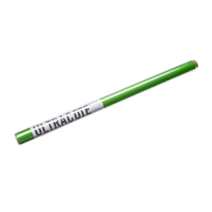 UltraCote, Apple Green