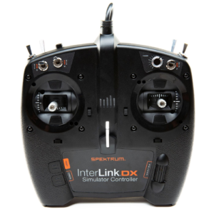 סימולטור טיסה InterLink DX Simulator Controller with USB Plug