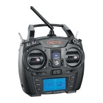 שלט TTX660 6-Channel FHSS Transmitter