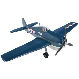 Giant F6F Hellcat 55-61cc RTC, 86