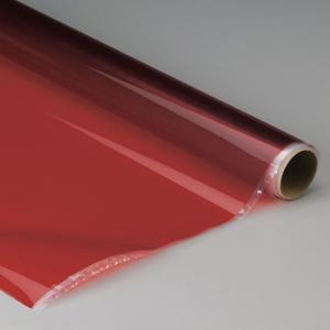 MonoKote Transparent Red 6'