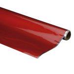 MonoKote Metallic Red 6'