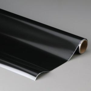 MonoKote Flat Black 6'