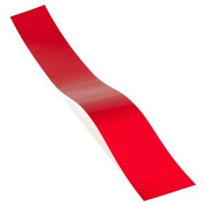 Trim MonoKote Crystal Red