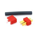 Ultra Plug: Male / Female Set