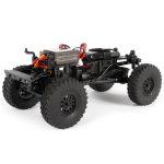 1/24 SCX24 Deadbolt 4WD Rock Crawler Brushed RTR, Green