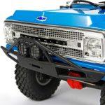 1/10 SCX10 II '69 Chevrolet Blazer 4WD Rock Crawler Brushed RTR