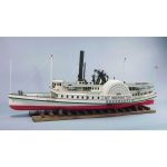 1/48 The Mount Washington Boat Kit, 44