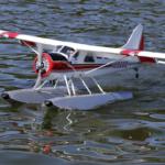 DHC-2 Beaver 30cc ARF, 110