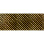 UltraTrim, Carbon Black/Gold