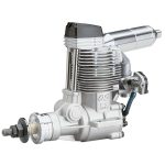 FS-120 III Surpass Ringed 1.20 4-Stroke with Pump