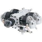 FF-320 Pegasus 4-Cylinder Ringed 4-Stroke Engine