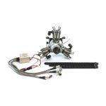 33cc 3-Cylinder Gas Radial Engine: BS1