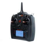 שלט DX8 8-Channel DSMX Transmitter Gen 2 with AR8010T