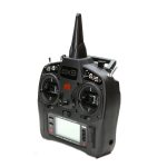 DX9 Black 9-Channel DSMX Transmitter Only