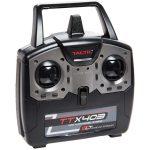 שלט טקטיק – TTX403 4-Channel FHSS SLT Mini Transmitter