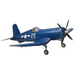 Giant F4U Corsair 50-55cc Gas ARF, 86.5