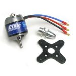 Power 32 Brushless Outrunner Motor, 770Kv: 3.5mm Bullet
