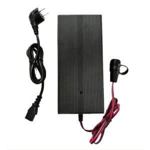 e-foil charger